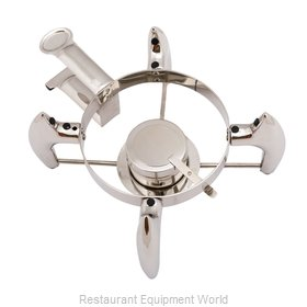 Alegacy Foodservice Products Grp ST1004 Induction Chafing Dish, Parts & Accessor