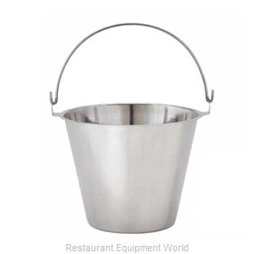 Alegacy Foodservice Products Grp UP1 Serving Pail