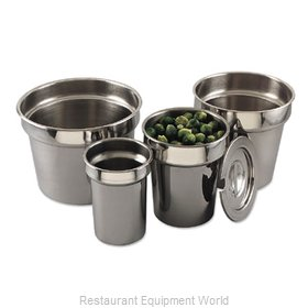 Alegacy Foodservice Products Grp VI0612 Vegetable Inset For Steam Table
