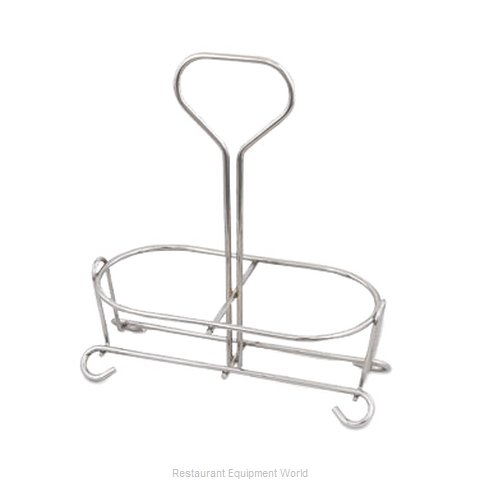 Alegacy Foodservice Products Grp WR7002 Condiment Caddy, Rack Only