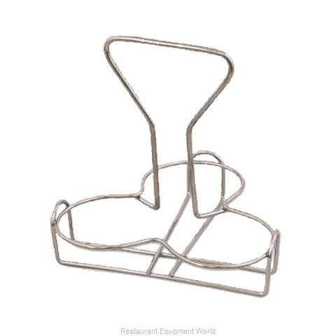 Alegacy Foodservice Products Grp WR7003 Condiment Caddy, Rack Only