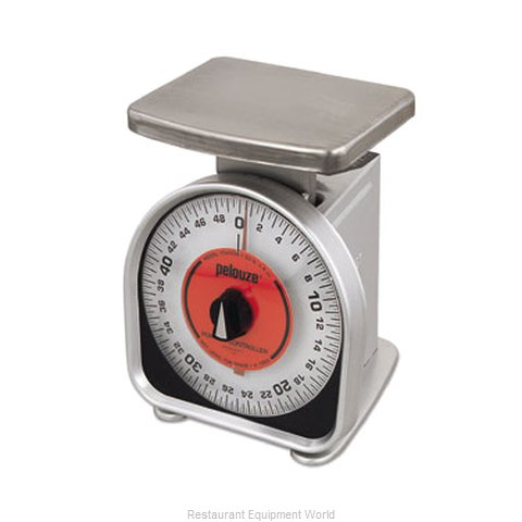 Alegacy Foodservice Products Grp YG800R Scale Portion Dial