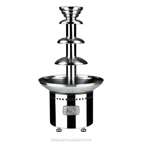 Apex Fountain Sales 2023-CF Chocolate Fountain