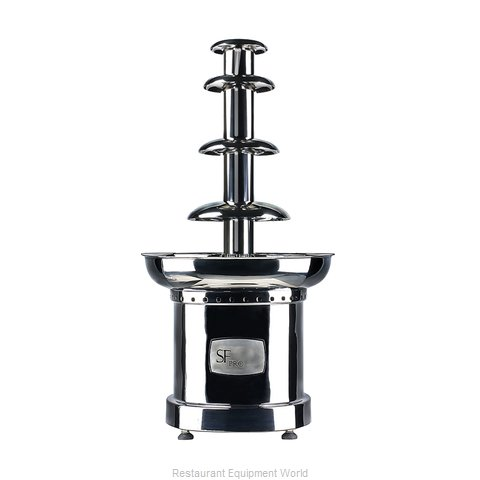 Apex Fountain Sales 2031-MC Chocolate Fountain