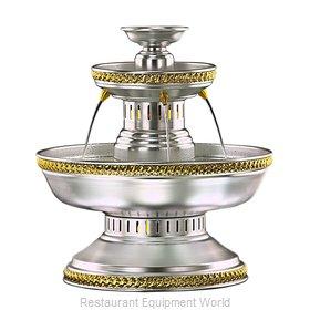 Apex Fountain Sales 3001-GT Champagne Fountain