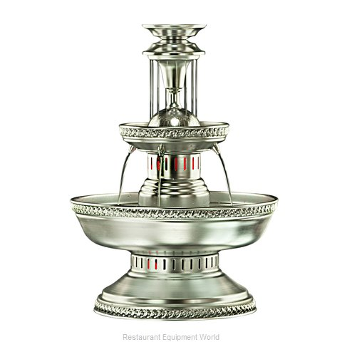 Apex Fountain Sales 3003-S Champagne Fountain