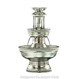 Apex Fountain Sales 3021-S Champagne Fountain