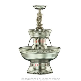 Apex Fountain Sales 3023-S Champagne Fountain