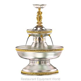 Apex Fountain Sales 3025-GT Champagne Fountain