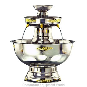 Apex Fountain Sales 4003-GT Champagne Fountain