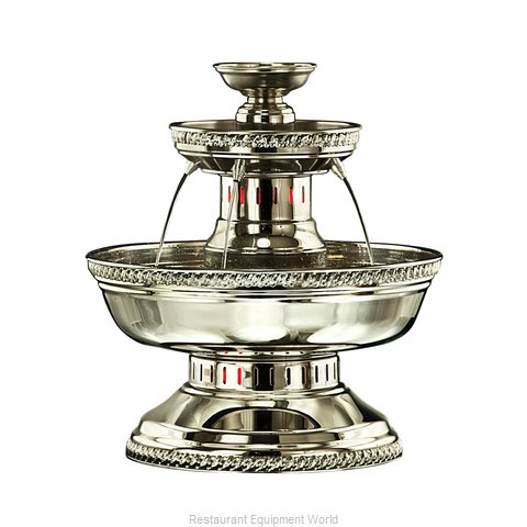 Apex Fountain Sales 4005-SS Champagne Fountain