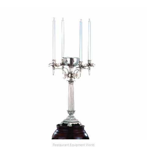 Apex Fountain Sales CR23-47L4-1Q Candelabra