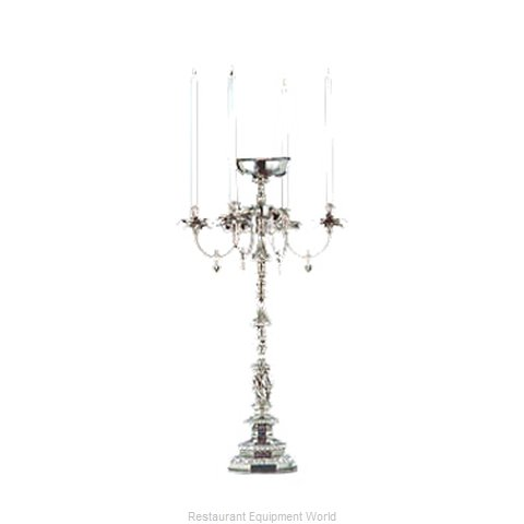 Apex Fountain Sales GE34-25L4-7A Candelabra