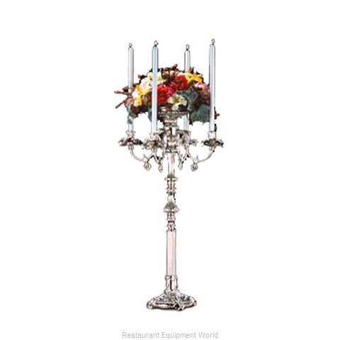Apex Fountain Sales RE33-23L4-6C Candelabra (Magnified)