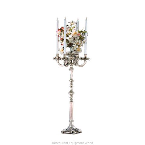 Apex Fountain Sales RE33-60L4-6C Candelabra