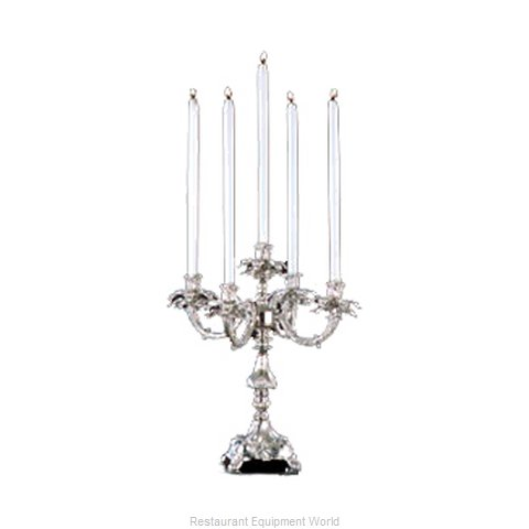 Apex Fountain Sales VE18-60L5 Candelabra