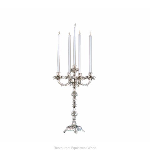 Apex Fountain Sales VE25-60L5 Candelabra