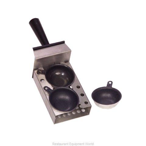 A.J. Antunes 001K717 Steamer, Countertop, Parts & Accessories