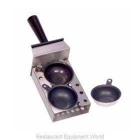 A.J. Antunes 7000672 Steamer Basket / Boiler, Parts