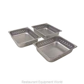 A.J. Antunes 7000704 Steam Table Pan, Stainless Steel