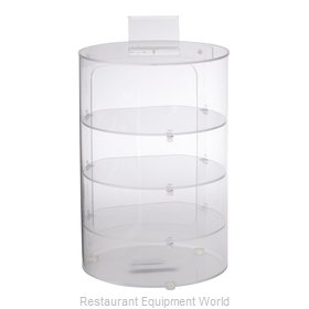 A.J. Antunes DC-12C-9500716 Display Case, Non-Refrigerated Bakery