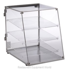 A.J. Antunes DC-14A-9500711 Display Case, Non-Refrigerated Bakery