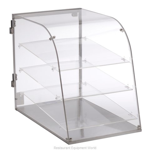 A.J. Antunes DC-14R-9500706 Display Case, Non-Refrigerated Bakery