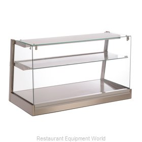 A.J. Antunes DCH-1000-9500640 Display Case, Heated Deli, Countertop