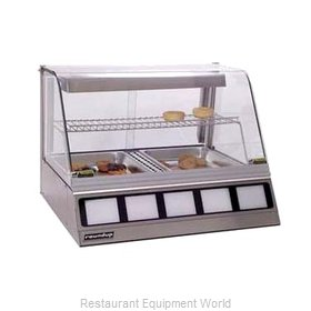 A.J. Antunes DCH-200 Display Case, Heated Deli, Countertop