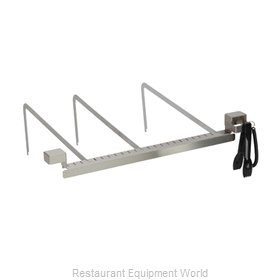 A.J. Antunes DRR-30 Hot Dog Grill Parts & Accessories