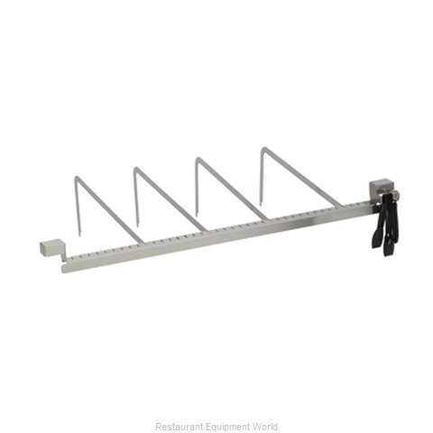 A.J. Antunes DRR-50 Hot Dog Grill Parts & Accessories
