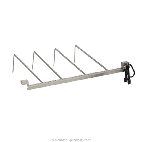 A.J. Antunes DRR-75 Hot Dog Grill Parts & Accessories