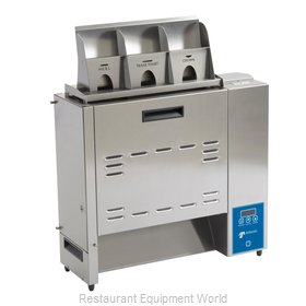 A.J. Antunes GST-3V-9210874 Toaster, Contact Grill, Conveyor Type