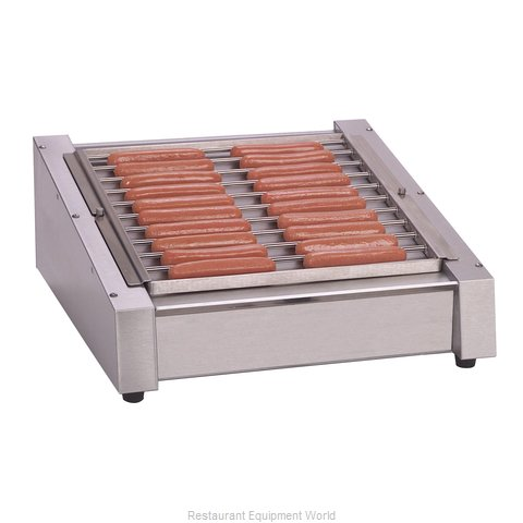 A.J. Antunes HDC-20RC Hot Dog Grill