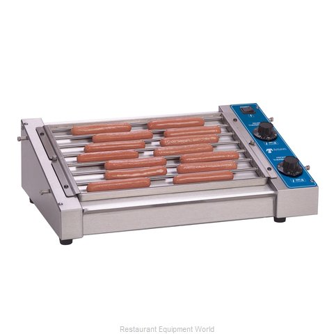 A.J. Antunes HDC-21A Hot Dog Grill (Magnified)