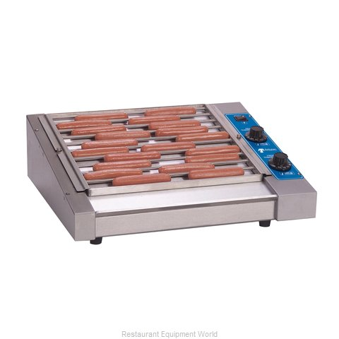 A.J. Antunes HDC-30A Hot Dog Grill