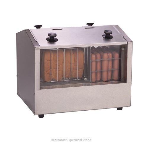 A.J. Antunes HDH-3 Hot Dog Steamer