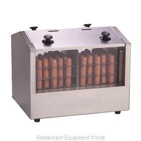 A.J. Antunes HDH-3DR Hot Dog Steamer