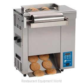 A.J. Antunes VCT-2000-9210118 Toaster, Contact Grill, Conveyor Type