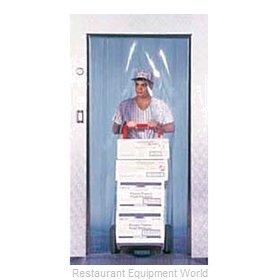 Aleco 401251 Strip Curtain Unit