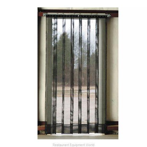 Aleco 405008 Strip Curtain Unit