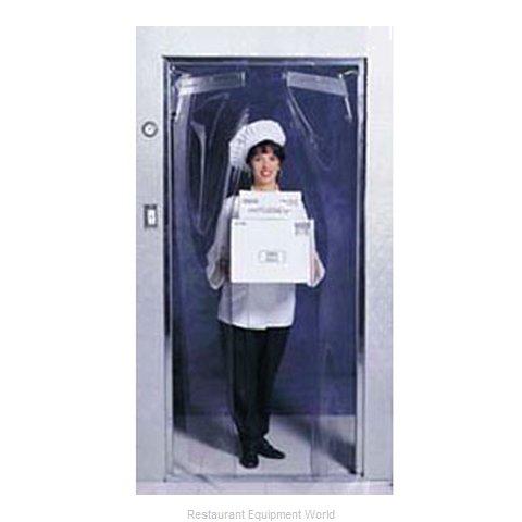 Aleco 420366 Cooler Freezer Door, Flexible