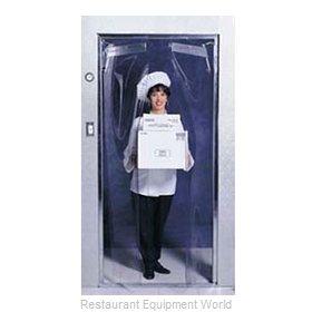 Aleco 420381 Cooler Freezer Door, Flexible