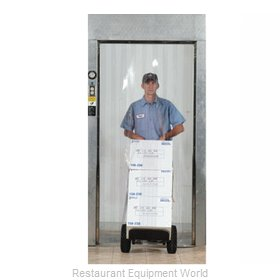 Aleco 440045 Strip Curtain Unit