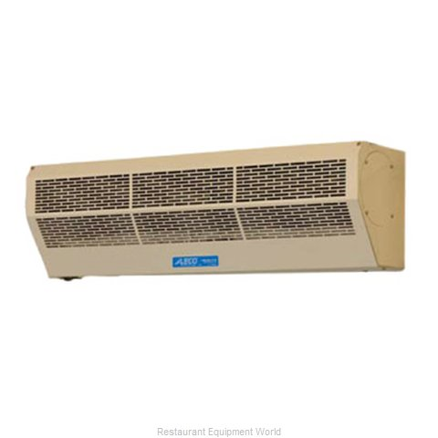 Aleco 475015 Air Curtain (Magnified)