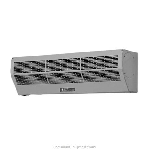Aleco 475024 Air Curtain (Magnified)