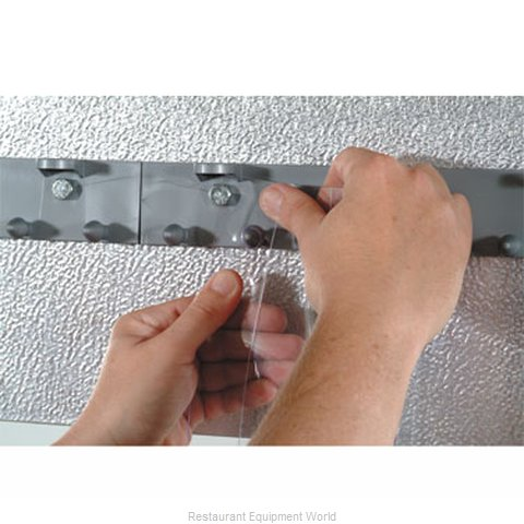 Aleco 477372 Strip Curtain Parts