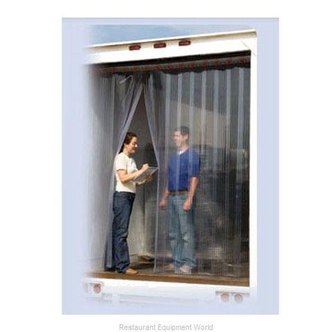 Aleco 477500 Strip Curtain Unit