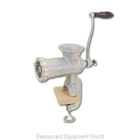 Alfa International 10 HFG Meat Grinder, Manual