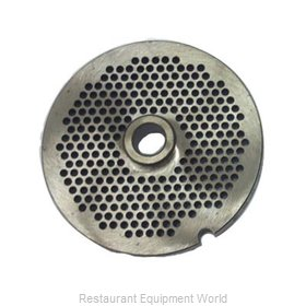 Alfa International 12 332 HUB Meat Grinder Plate